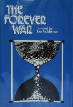 Book Review: The Forever War