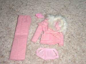 Barbie fashion #8687