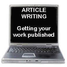 Make Money Writing Articles Online Photo