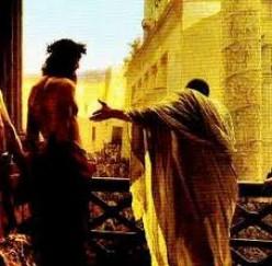 Barabbas. They choose death over life