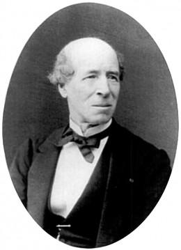Louis-Jules Bouchot in 1848