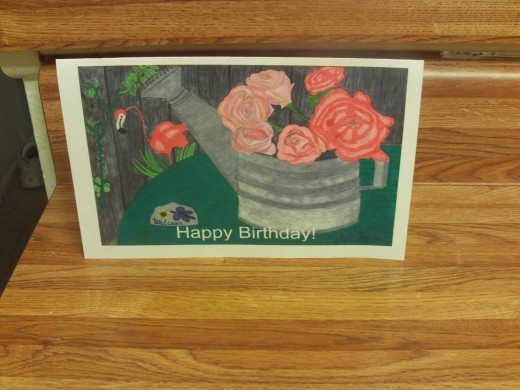 Birthday party invitations can look similar to birthday cards that girls adore, but just make sure  the card is suited for the preference of the birthday girl in question.