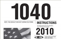 Instructions for all forms are available on www.irs.gov