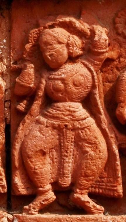 Gaudiya Nrittya; Guptipara