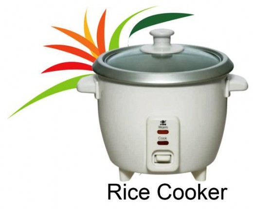 10-12 Cup Rice Cooker