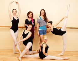 Bunheads (ABC Family) - Series Premiere: Synopsis and Review