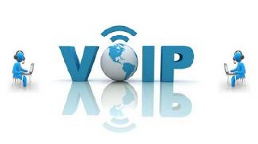 Mobile VoIP Data