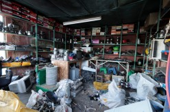 How to Organize a Garage. Is Yours a Disaster?