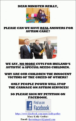 Please sign this petition