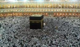 Month of Ramadan in Makkah