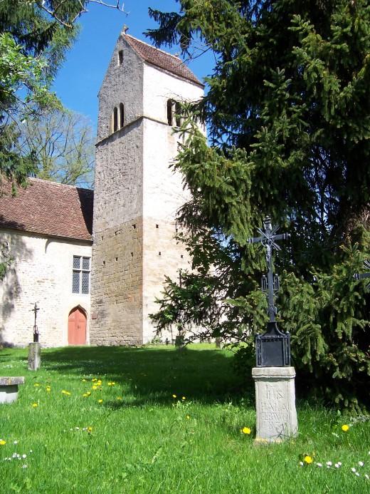 Old Catholic Church.