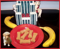 How to Make Homemade Dog Biscuits