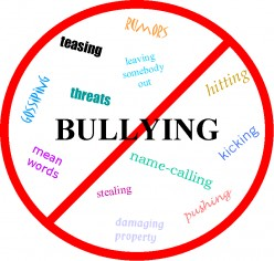 The Facts On Bullying - Cause and Effect