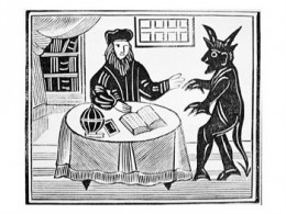 dr.faustus as a morality play in essay