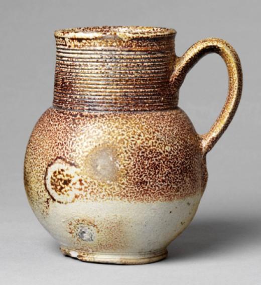Beer or Ale Mug Circa 1700