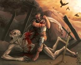 Beowulf Leadership Characteristics Essay - image 10