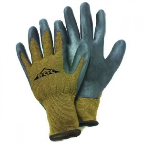 A highly rated men's garden glove.