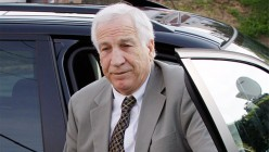 Do you believe Jerry Sandusky is guilty or not guilty?
