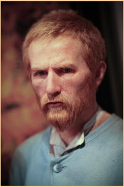 Just talk to Vincent van Gogh.