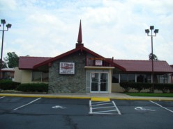 Remember Howard Johnson's resturants? Where are they now?