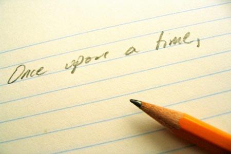 creative writing degrees
