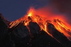 Top 10 World's Most Active Volcanoes