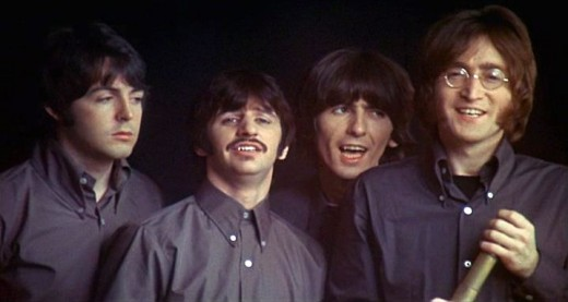 "The Beatles led the flood of British Artists into North America, this event is also known as ""The British Invasion"". The Beatles helped revolutionize Canadian society."