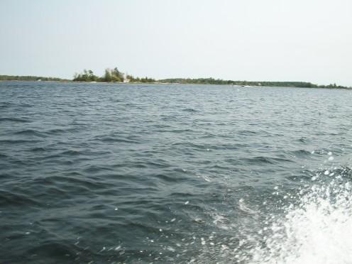 Honey Harbour, Georgian Bay, Ontario