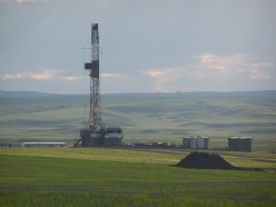 Oil Rig Life: Oil Drilling Rig Jobs in Alberta