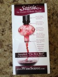 Aerator For Wine Bottle: Enhances Flavor