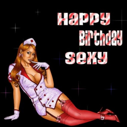 "Naughty, Hot, & Sexy ""Happy Birthday"" Wishes for Your Girlfriend or Boyfriend"