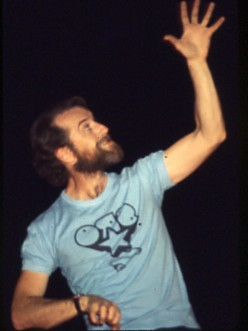 The King of Dark Comedy: George Carlin