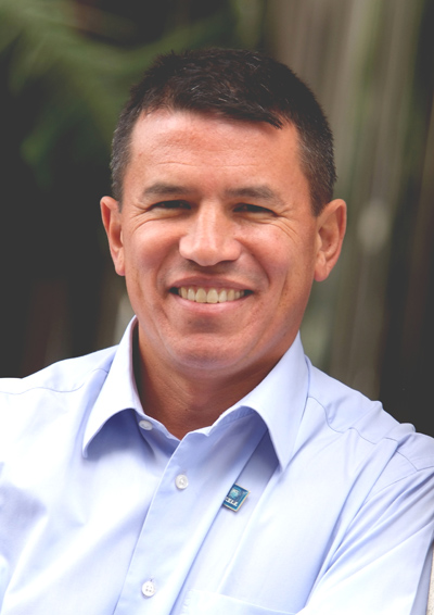 Andy Stuart, Executive VP