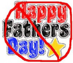 Anti-Father's Day