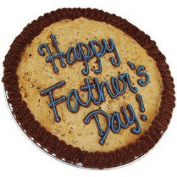 What food do you cook for your father on Father's day?