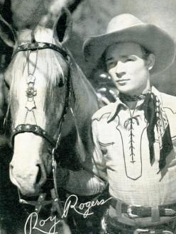 Roy Rogers's Horses