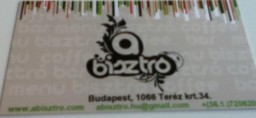 www.bisztro.com coming soon
