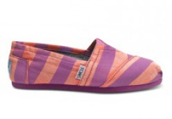 What do you like about Toms shoes?