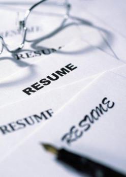 9 Resume Tips for College Graduates