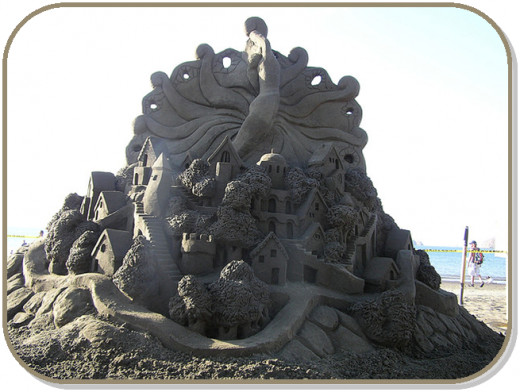 Son of the beach,  RFD TV