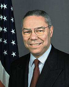 1995 Most Fascinating Person   Colin Powell