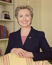 1993 Most Fascinating Person   Hillary Clinton