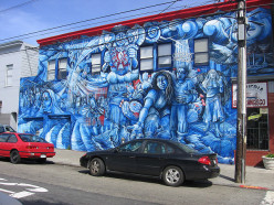 Travel Guide to San Francisco Neighborhoods: SF Mission District