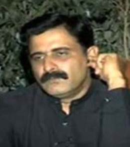 Bilal Khar, alleged suspect was acquited