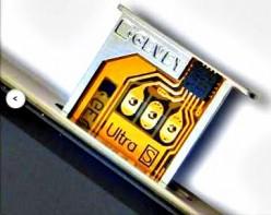 Gevey Sim – How to Unlock iphone 4s AT&T, Verizon, Sprint GSM, CDMA iphones