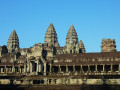 UNESCO Cultural World Heritage Sites in Cambodia: Captivating and Confounding