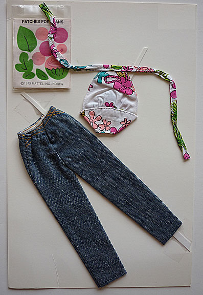 Barbie fashion #7751
