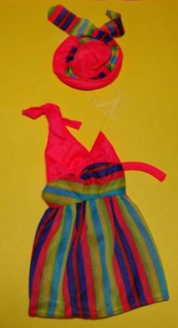Barbie fashion #7817
