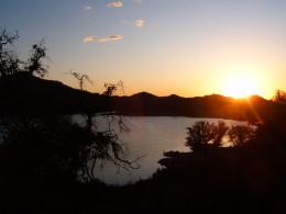 Lake Wohlford, Escondido