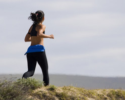 How to Prevent Chafing From Running